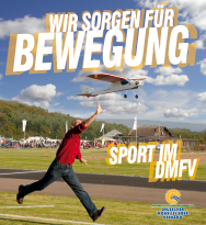 Wir sorgen fr Bewegung