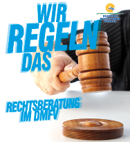 Wir regeln Das