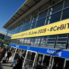 CeBIT 2017 - Global Event for Digital Business