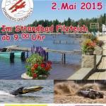 Einladung: 2. Schneeberger Modellbau Erlebnis Tag