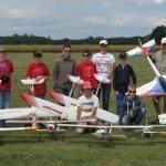 Regionale Jugendmeisterschaften in NRW I