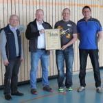 40 Jahre MSG-Gechingen e.V.