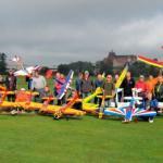 25 Jahre Landesmeisterschaft im Modellflug in Sachsen-Anhalt