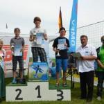 Jugendmeisterschaft beim MFC Schneeberg/Griesbach e.V.