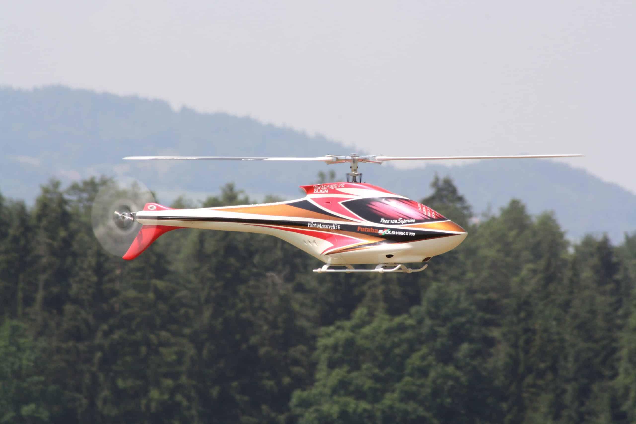 F3C/F3N-WM – DMFV-Piloten erfolgreich