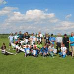 Regionale Jugendmeisterschaft Niedersachsen I