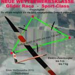 GPS-Triangle Glider Race Sport-Class