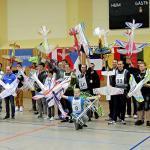 DM Indoor 2016 - Treffen internationaler Toppiloten