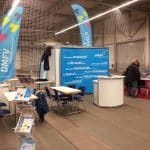 DMFV auf der Erlebniswelt Modellbau Erfurt