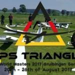 Großsegler – GPS-Triangle Sport Class