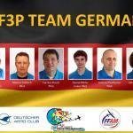 FAI WM F3P 2017 Straßburg - Respektable Leistung