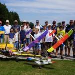 Ferienprogramm Landshut Modellflieger!