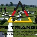 GPS – Triangle 4th World Masters