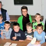 NRW II: Starker Einsatz für die Jugend bei der MFG Möwe Delbrück-Rietberg e.V.