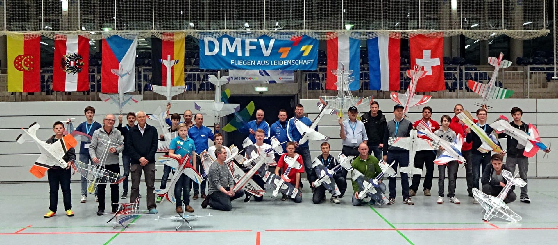 DM Indoor 2017 – Wintersport