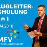 NRW II: Flugleiterschulung- leider schon ausgebucht!