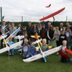 NRW II: Jugendarbeit macht Spaß