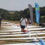 21. Internationale Meisterschaft Akro Segelflug beim MFV Albatros e.V.