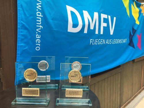 Saisonfinale 2018 in Hanau