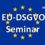 EU-DSGVO: Kostenlose Seminare für Vereine