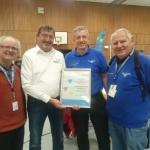 40 Jahre BPMV-Mannheim e.V.