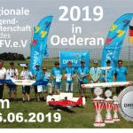 Regionale Jugendmeisterschaft des DMFV e.V. 2019 in Oederan
