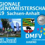 Regionale Jugendmeisterschaft Sachsen Anhalt 2019