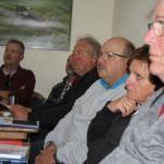 Punktrichterschulung bei der MFG Eudenbach e.V. am 27.-28. April 2019