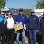 Sächsische Meisterschaft RC-Fallschirmspringen 2019 Ein toller Wettbewerb bei sehr windigen Wetter.....