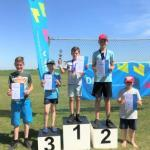 Ergebnisse Jugendmeisterschaft 2019 Rheinland-Pfalz Süd