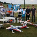 NRW II: Regionale Jugendmeisterschaft beim MFC Coesfeld e.V.