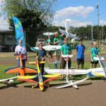 Regionale Jugendmeisterschaft macht viel Spaß und Freude