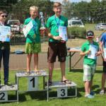 Ergebnisse Jugendmeisterschaften Sachsen-Anhalt