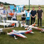 Ergebnisse Jugendmeisterschaften 2019 NRW II