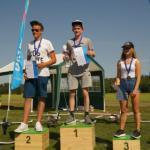 Ergebnisse Jugendmeisterschaften 2019 Baden-Württemberg I