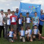 Ergebnisse Jugendmeisterschaften 2019 Mecklenburg-Vorpommern