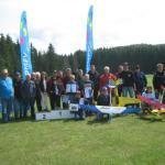 Ergebnisse Jugendmeisterschaften Baden-Württemberg II