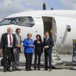 DMFV-Präsident bei der Luftfahrtkonferenz