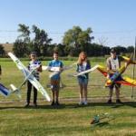Ergebnisse Jugendmeisterschaften 2019 Hessen I