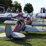 World Air Games in vollem Lauf