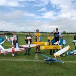 Ergebnisse Jugendmeisterschaften 2019 Niedersachsen I