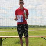 Ergebnisse Jugendmeisterschaft 2019 Thüringen