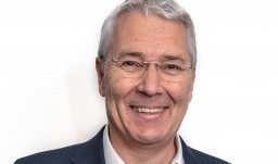 Haggeney neuer FAI-Generalsekretär