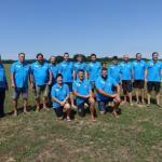 Erste Weltmeisterschaft F5J in Trnava, Slowakei vom 11. – 17.08.2019