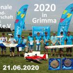 Regionale Jugendmeisterschaft  Sachsen