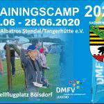 Einladung an alle Jugendliche Modellflieger im DMFV-Gebiet Sachsen-Anhalt