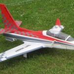 U30 - Einstieg in die Semi-Scale/Scale-Jetfliegerei