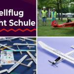 "Schwägerl gibt Startschuss zum Pilotprojekt ""Modellflug macht Schule"""