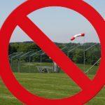 Sperrung von Sportstätten auf Grund von Covid-19
