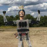 Fallschirmzielspringen  (Onlinewettbewerb) in dem Zeitraum 10. - 20.09.2020